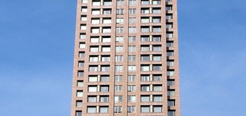 בניין City Tower - סיטי טאוור ברמת גן | רמת הבניין classB | תמונה #0 - 1