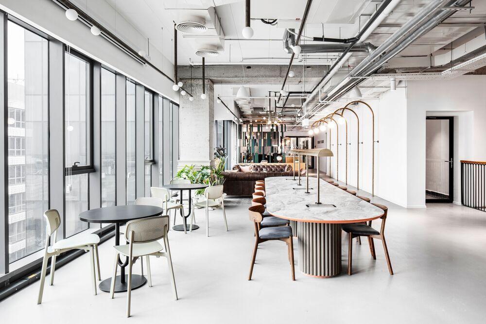 ROOMS RA'ANANA | עמדת Hotel desk | תמונה #0 - 1
