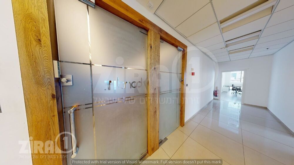 משרד בבניין SEA VIEW - סי ויו | קומה 5 | שטח 430מ״ר  | תמונה #0 - 1