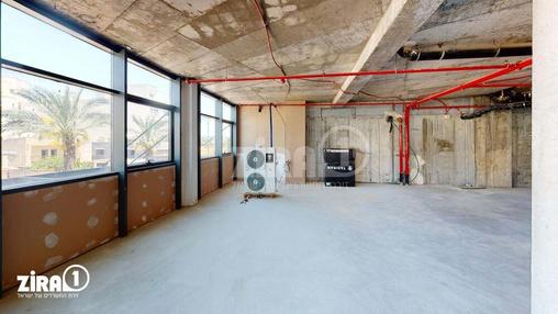 משרד בבניין SOHO - סוהו חדרה | קומה 1 | שטח 280מ״ר  | תמונה #4 - 1