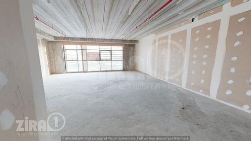 משרד בבניין Space ראשון לציון | קומה 3 | שטח 120מ״ר  | תמונה #5 - 1