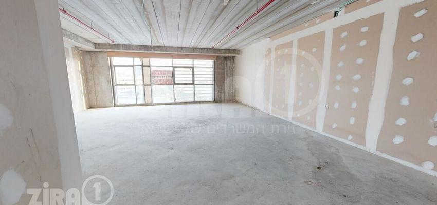 משרד בבניין Space ראשון לציון | קומה 3 | שטח 120מ״ר  | תמונה #0 - 1
