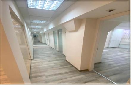 משרד בבניין בניין מטלון סנטר אגף A   קומה 2   שטח 248מ״ר    תמונה #15 - 1