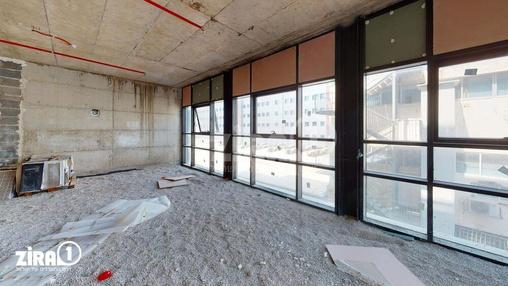 משרד בבניין בית Seven | קומה 2 | שטח 178מ״ר  | תמונה #1 - 1