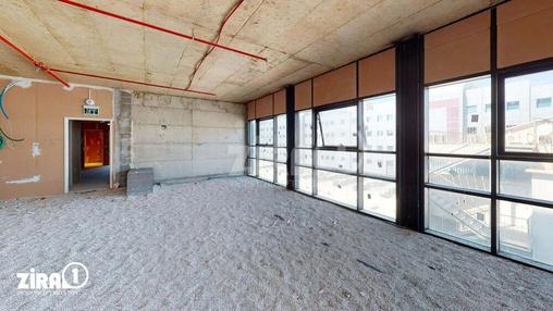 משרד בבניין בית Seven | קומה 3 | שטח 178מ״ר  | תמונה #2 - 1