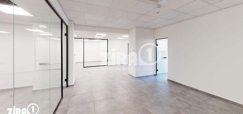 משרד בבניין SOHO - סוהו חדרה | קומה 1 | שטח 165מ״ר  | תמונה #0 - 1