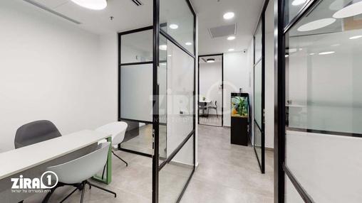משרד בבניין Space ראשון לציון | קומה 3 | שטח 100מ״ר  | תמונה #2 - 1