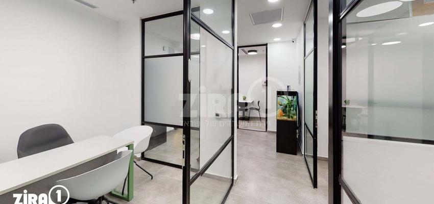משרד בבניין Space ראשון לציון | קומה 3 | שטח 100מ״ר  | תמונה #0 - 1