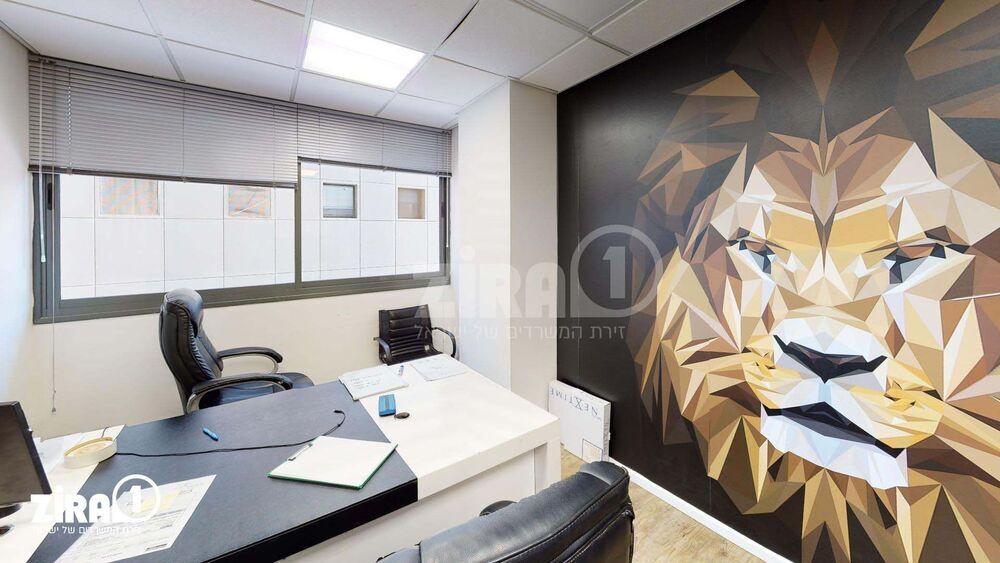 חלל עבודה Success Center בתל אביב יפו | קומה 1 | תמונה #0 - 1