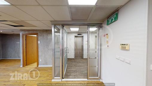 משרד בבניין בית Success Center | קומה 5 | שטח 480מ״ר  | תמונה #15 - 1