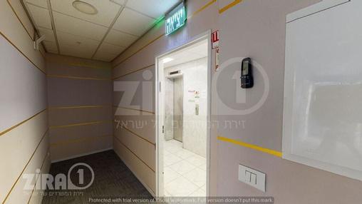 משרד בבניין בית Success Center | קומה 6 | שטח 130מ״ר  | תמונה #13 - 1