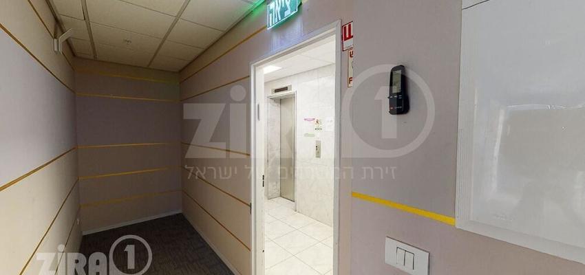 משרד בבניין בית Success Center   קומה 6   שטח 130מ״ר    תמונה #0 - 1