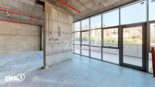 משרד בבניין הרברט סמואל 52 | קומה 1 | שטח 20מ״ר  | תמונה #3 - 1