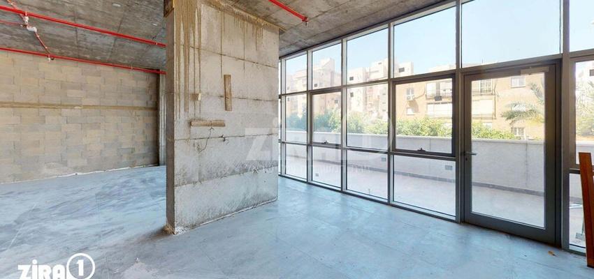 משרד בבניין הרברט סמואל 52 | קומה 1 | שטח 20מ״ר  | תמונה #0 - 1