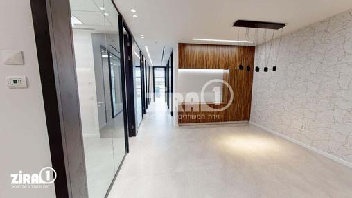משרד בבניין Titanium - טיטניום | קומה 3 | שטח 145מ״ר  | תמונה #10 - 1