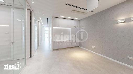 משרד בבניין Titanium - טיטניום | קומה 3 | שטח 145מ״ר  | תמונה #12 - 1