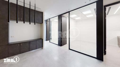 משרד בבניין Titanium - טיטניום | קומה 3 | שטח 145מ״ר  | תמונה #9 - 1