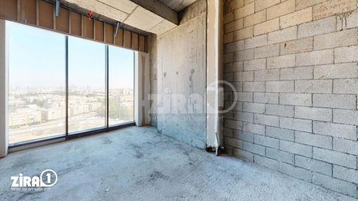 משרד בבניין Up town business  | קומה 10 | שטח 57מ״ר  | תמונה #1 - 1