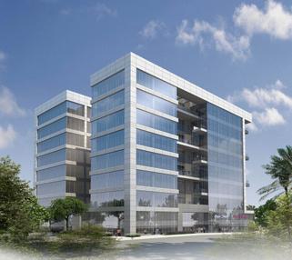 פרויקטים בהקמה סאדאב מרכז העסקים - חולון בחולון | רמת הבניין classA | תמונה #11 - 1