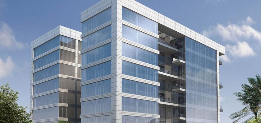 פרויקטים בהקמה סאדאב מרכז העסקים - חולון בחולון | רמת הבניין classA | תמונה #0 - 1
