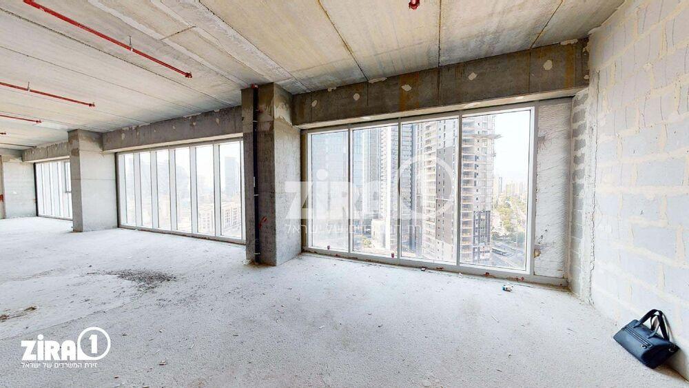 משרד בבניין מגדל - WE TLV | קומה 11 | שטח 280מ״ר  | תמונה #0 - 1