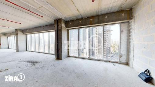 משרד בבניין מגדל - WE TLV | קומה 11 | שטח 280מ״ר  | תמונה #4 - 1