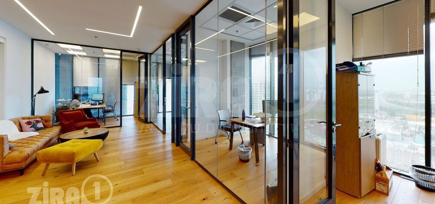משרד בבניין בניין Wopa | קומה 10 | שטח 662מ״ר  | תמונה #0 - 1