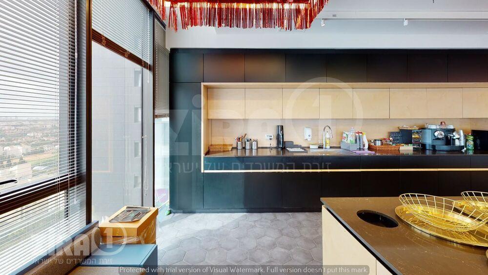 משרד בבניין בניין Wopa | קומה 14 | שטח 730מ״ר  | תמונה #0 - 1