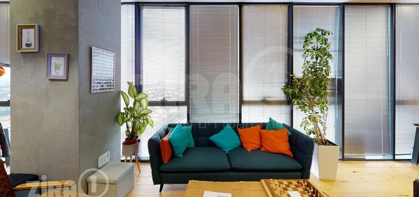 משרד בבניין בניין Wopa | קומה 12 | שטח 820מ״ר  | תמונה #0 - 1