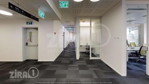 משרד בבניין בניין Wopa | קומה 6 | שטח 730מ״ר  | תמונה #21 - 1