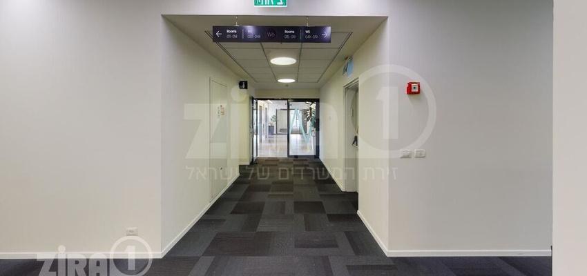 משרד בבניין בניין Wopa | קומה 6 | שטח 820מ״ר  | תמונה #0 - 1
