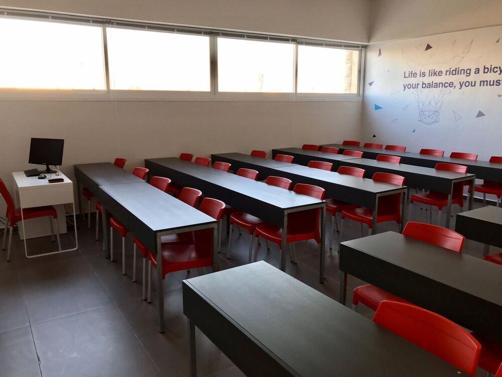 מכללת אורין שפלטר | כיתה 1 | תמונה #0 - 1