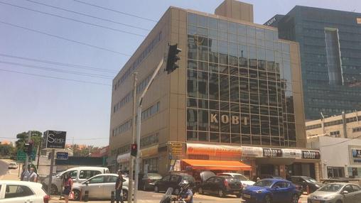 בניין בית קובי בהרצליה | רמת הבניין classB | תמונה #6 - 1