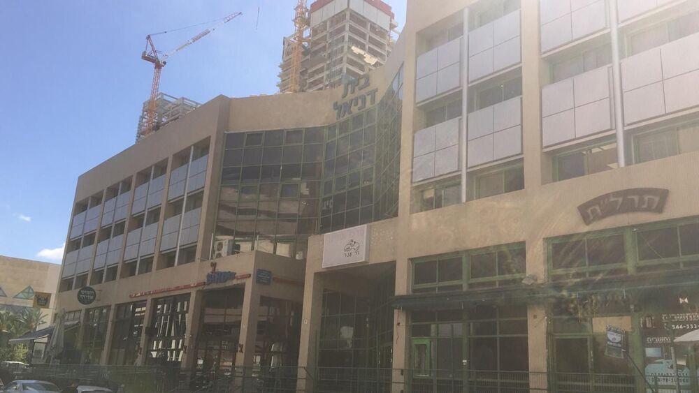בניין בית דניאל בפתח תקווה | רמת הבניין classB | תמונה #0 - 1