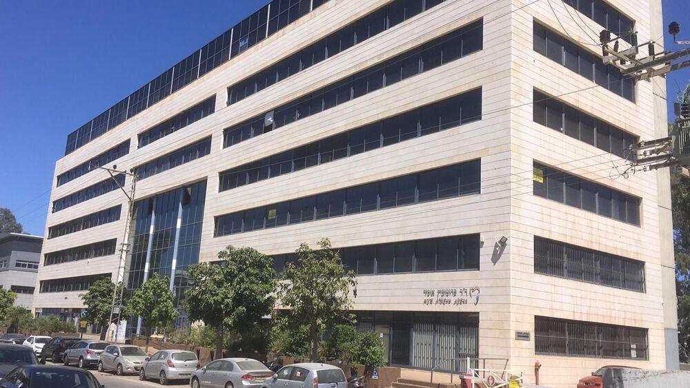 בניין בית חסון בפתח תקווה | רמת הבניין classB | תמונה #0 - 1