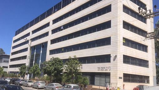 בניין בית חסון בפתח תקווה | רמת הבניין classB | תמונה #15 - 1