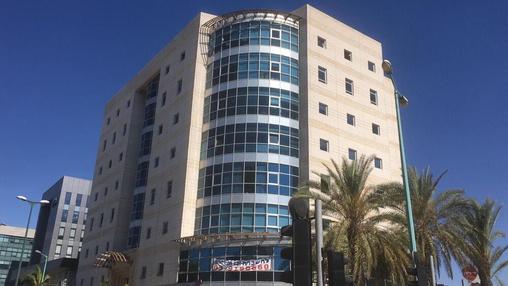 בניין בית דקלי אולימפיה בפתח תקווה | רמת הבניין classB | תמונה #10 - 1