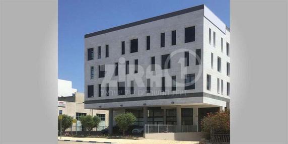 בניין בית המלאכה בבנימינה | רמת הבניין classB | תמונה #0 - 1