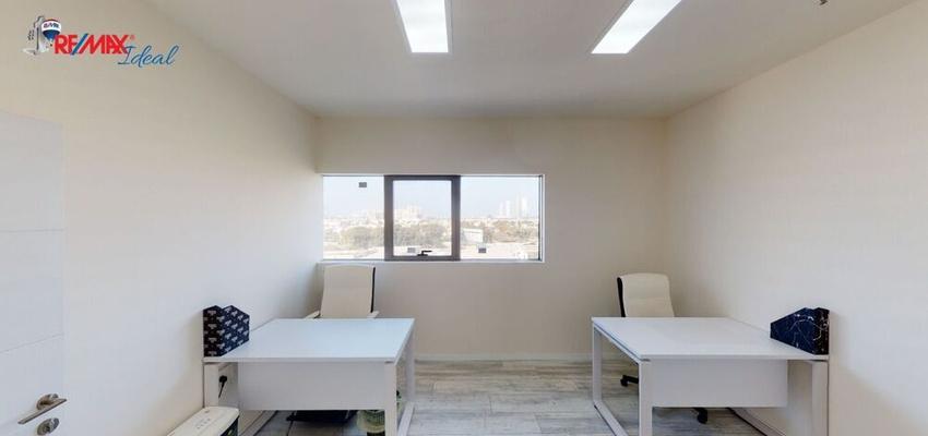 משרד בבניין Space ראשון לציון   קומה 5   שטח 99מ״ר    תמונה #0 - 1
