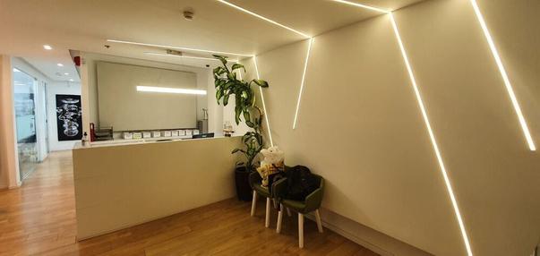 משרד בבניין בית העץ הנדיב | קומה 3 | שטח 180מ״ר  | תמונה #3 - 1