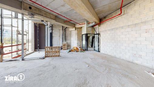 משרד בבניין null | קומה 1 | שטח 200מ״ר  | תמונה #4 - 1