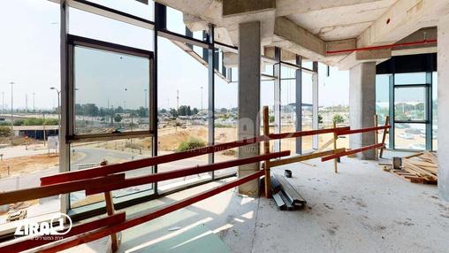 משרד בבניין null | קומה 1 | שטח 223מ״ר  | תמונה #2 - 1