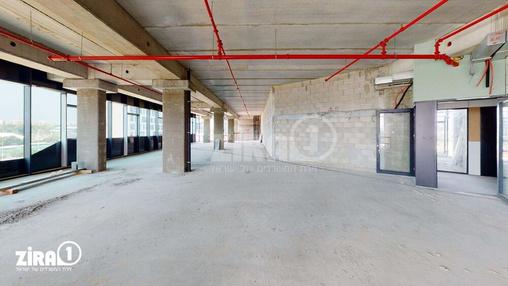 משרד בבניין null | קומה 4 | שטח 229מ״ר  | תמונה #0 - 1