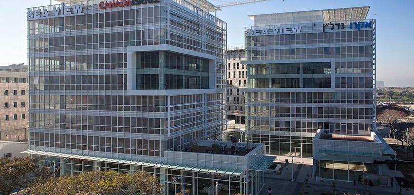 בניין SEA VIEW - סי ויו בהרצליה | רמת הבניין classA | תמונה #0 - 1