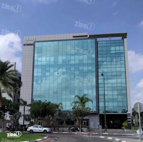 בניין מגדל הכיכר בתל אביב יפו | רמת הבניין classB | תמונה #5 - 1