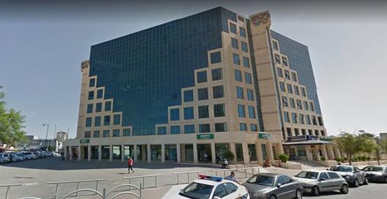 בניין רסקו סיטי בבאר שבע | רמת הבניין classB | תמונה #22 - 1