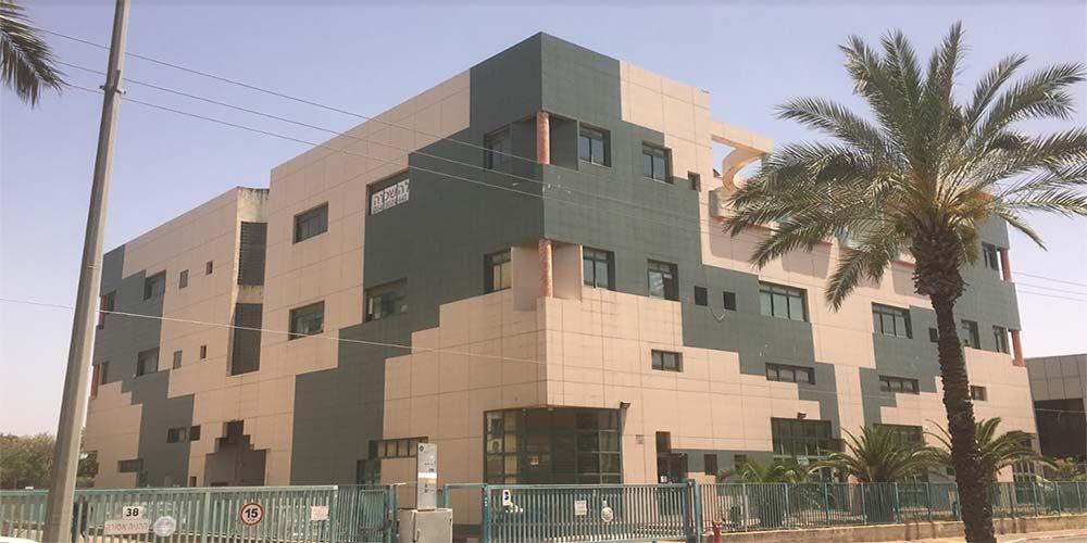 בניין הירקון 36 ביבנה | רמת הבניין classB | תמונה #0 - 1