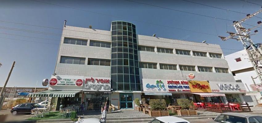 בניין בית אלישע בנתניה | רמת הבניין null | תמונה #0 - 1