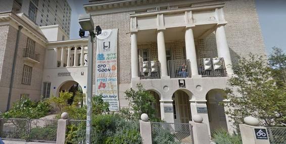 בניין בית הצעירים בתל אביב יפו | רמת הבניין classB | תמונה #17 - 1