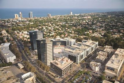בניין הרצליה ביזנס פארק - בניין E בהרצליה | רמת הבניין classA | תמונה #16 - 1